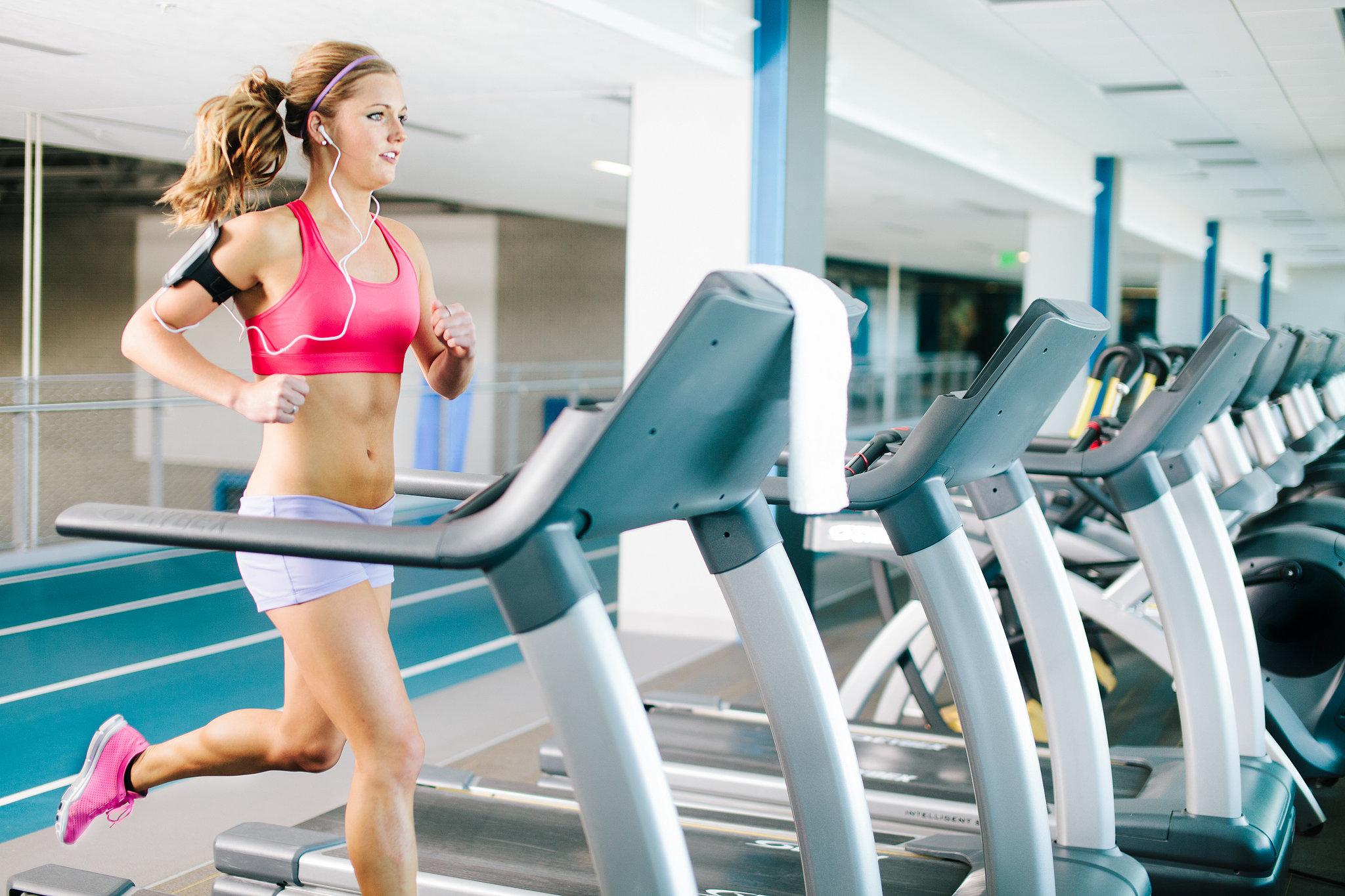 Как сделать тренировки не скучными