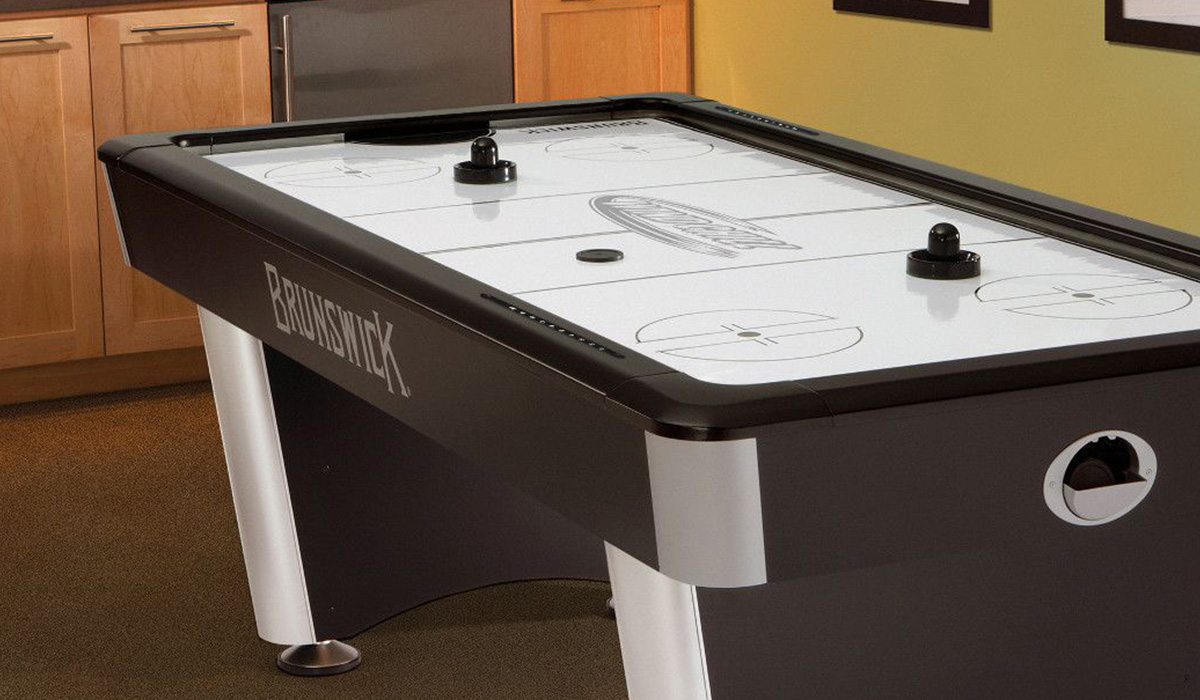 Brunswick Air Hockey