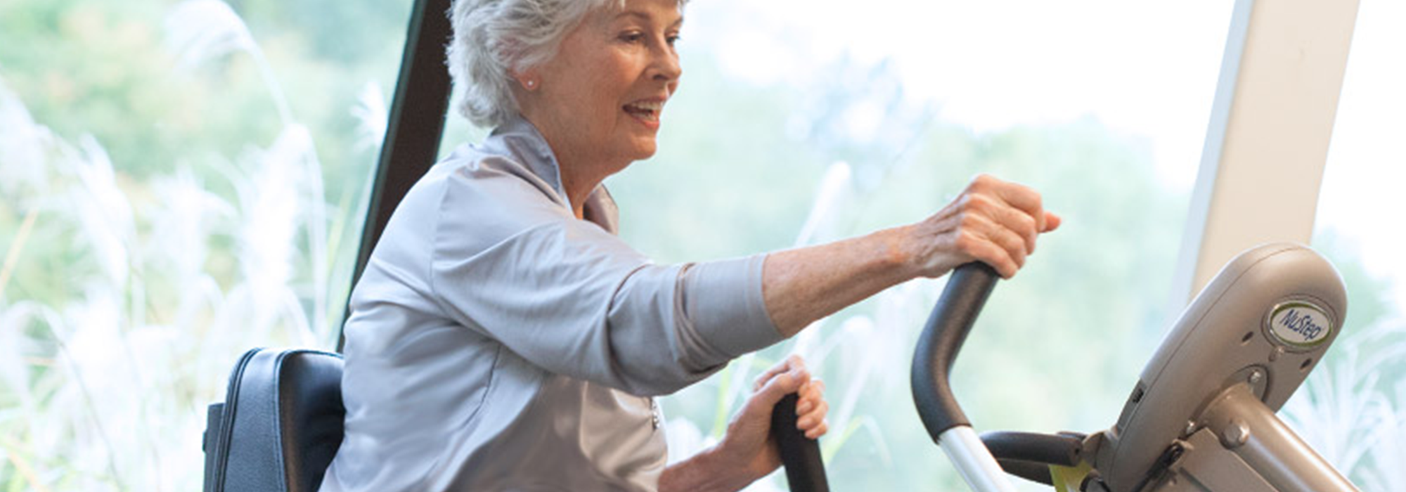 Active Aging & Rehab