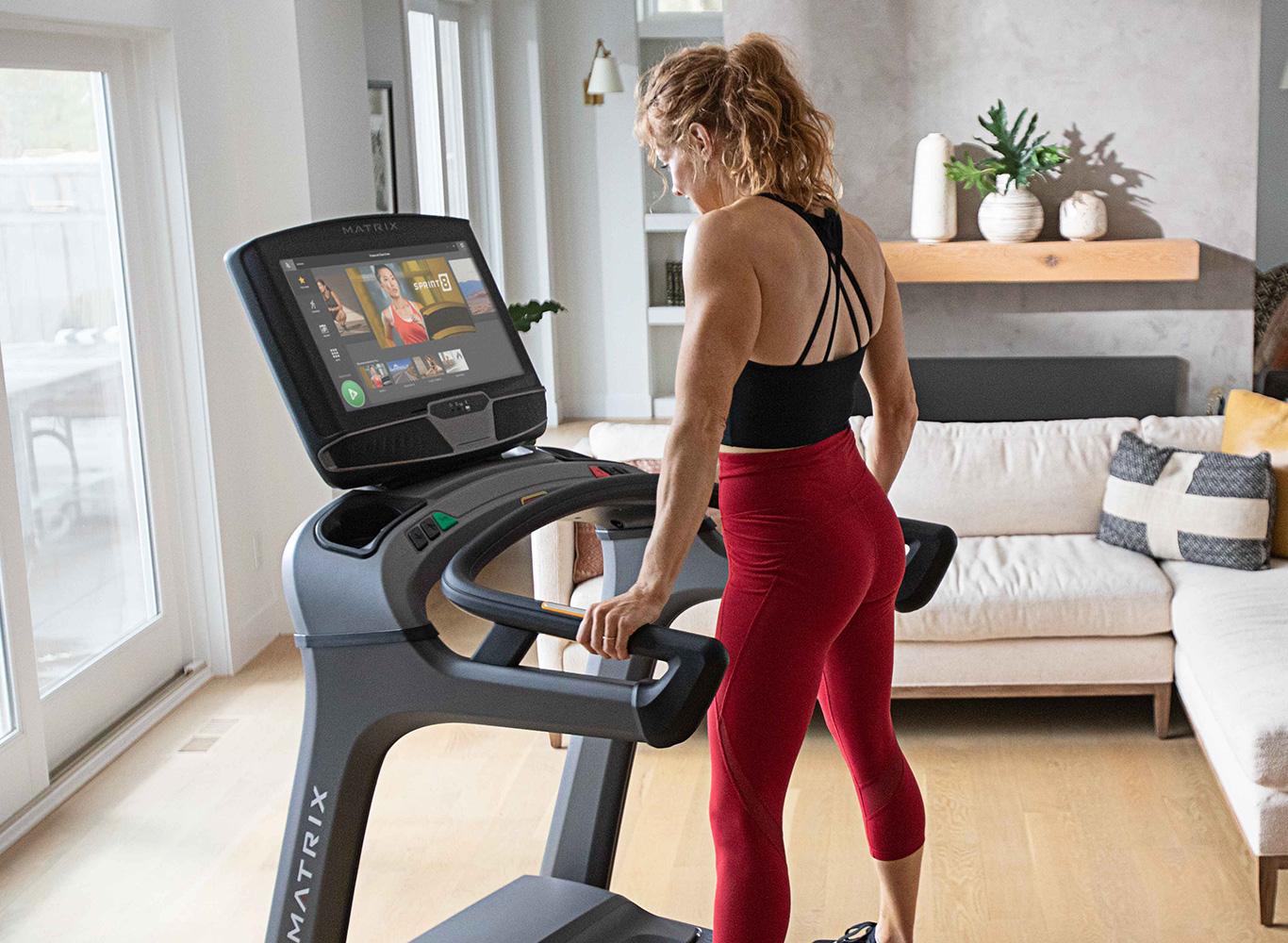 Premium Treadmill Sale