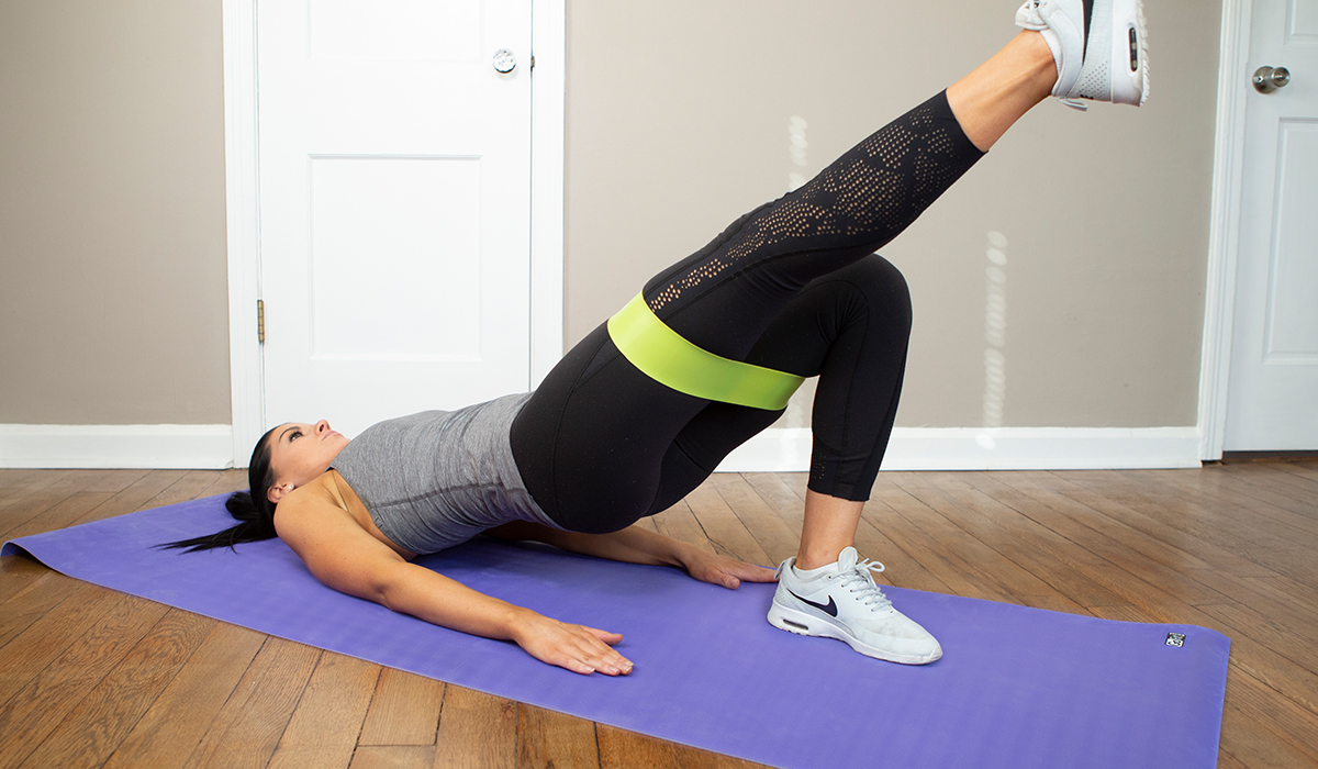 Stretching & Core Accessories