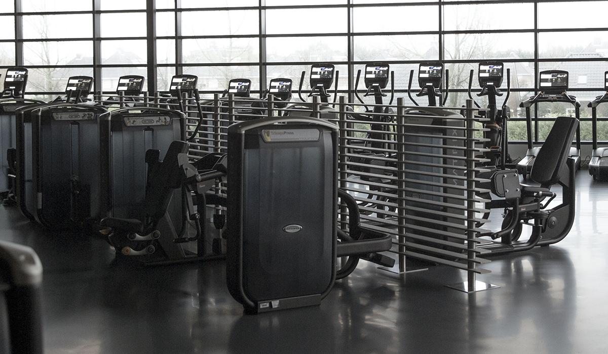 Single Station Gyms