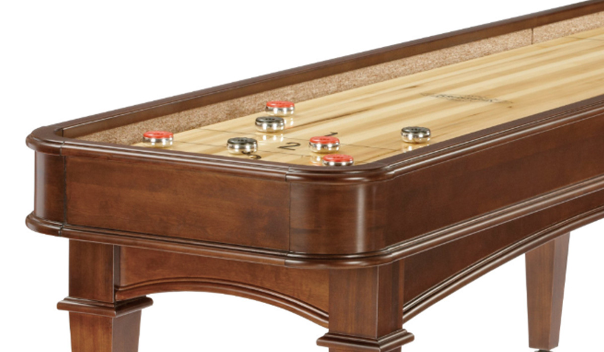 Brunswick 16 ft Shuffleboard Tables