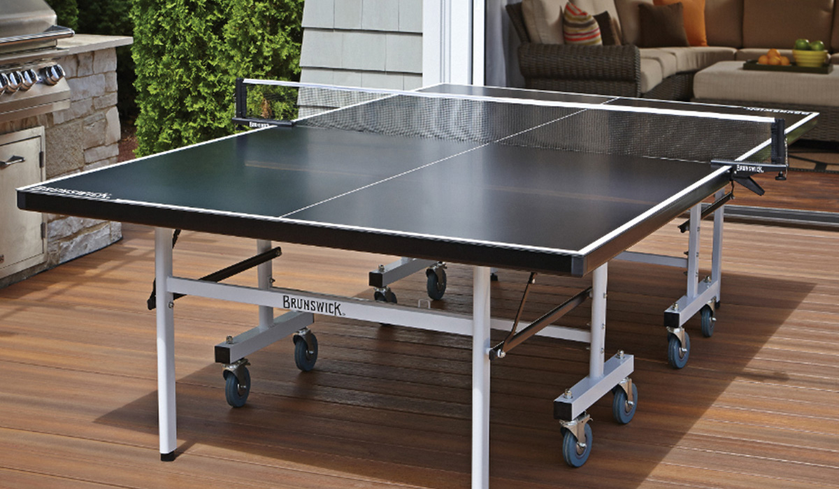 Brunswick Table Tennis