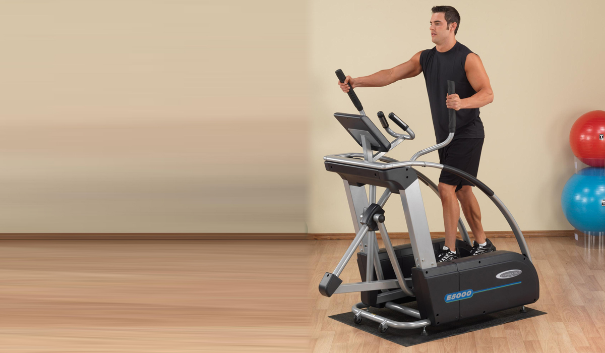 Body-Solid Ellipticals