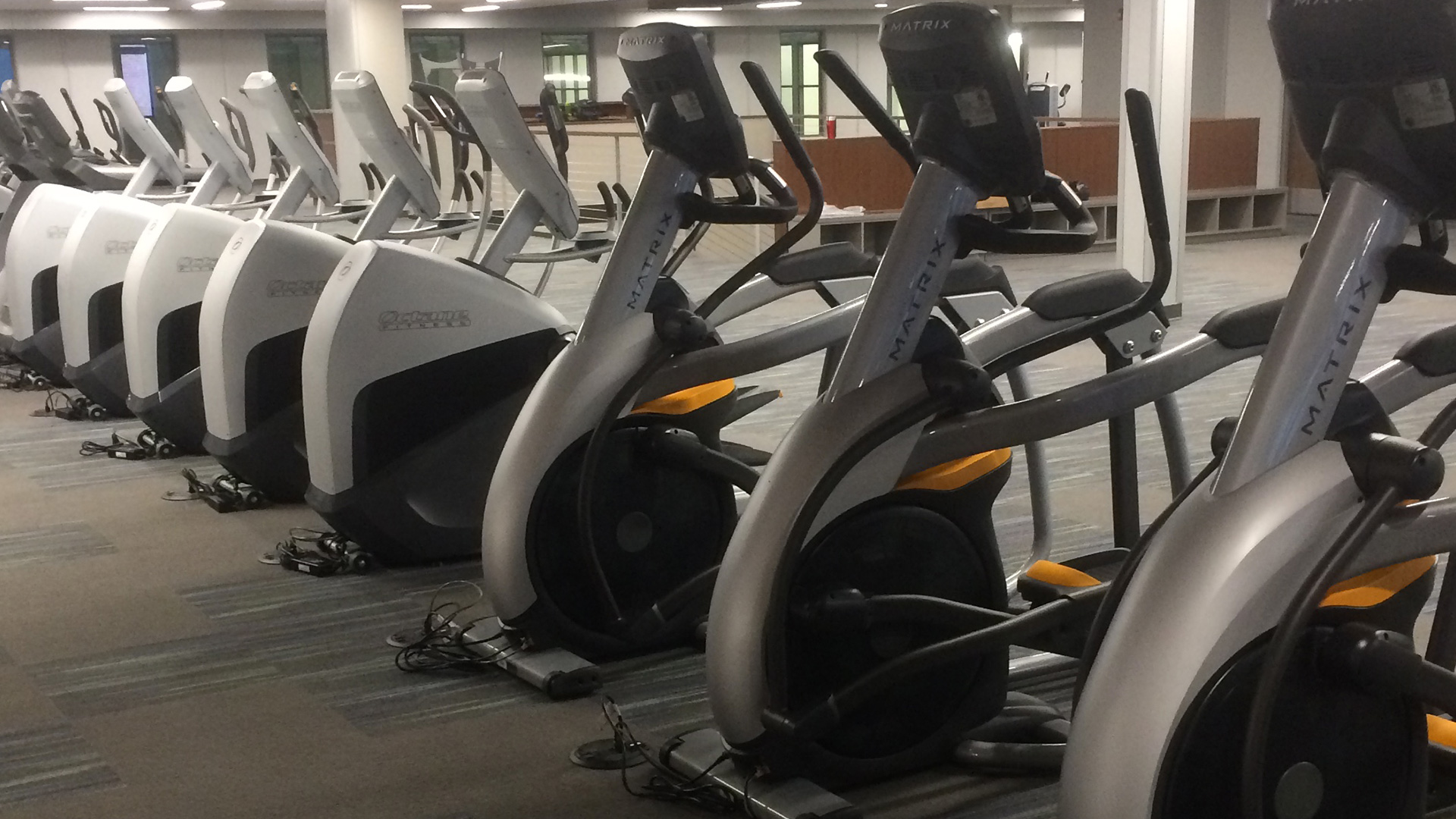 Commercial Fitness Equipment Experts