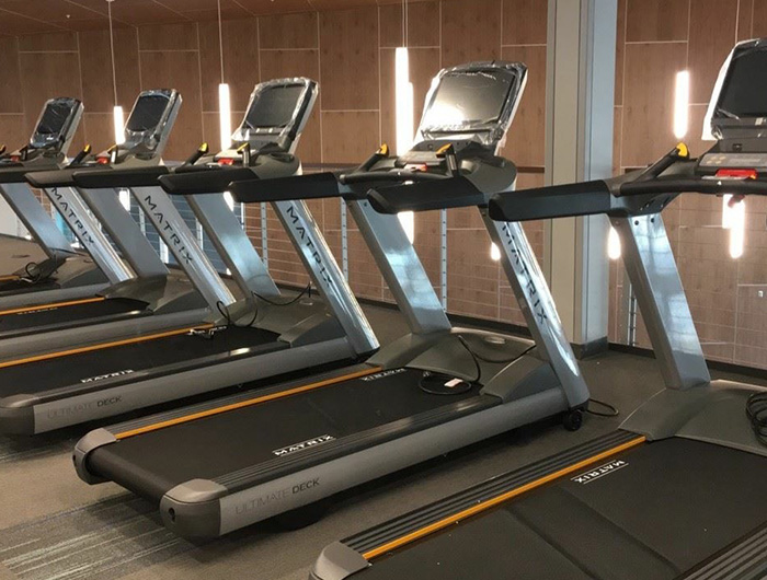 Commercial Fitness Warrany & Maintenance Programs