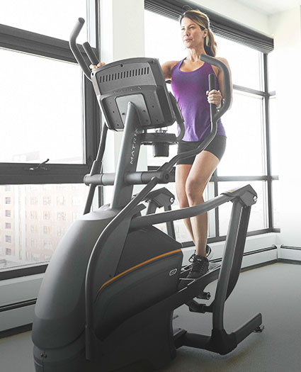 Used Ellipticals