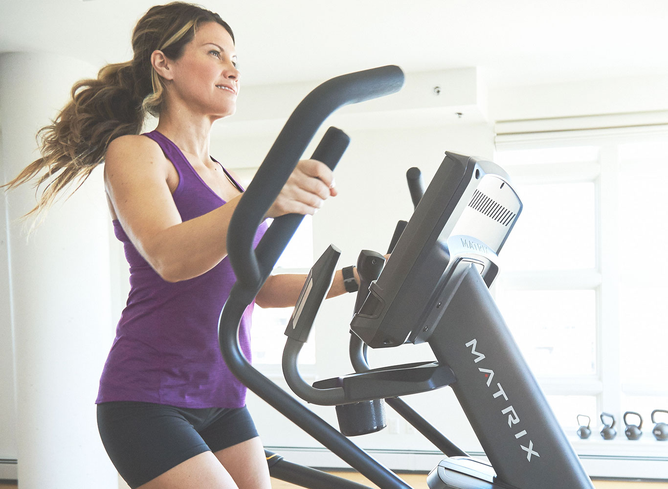Matrix Ellipticals on Sale