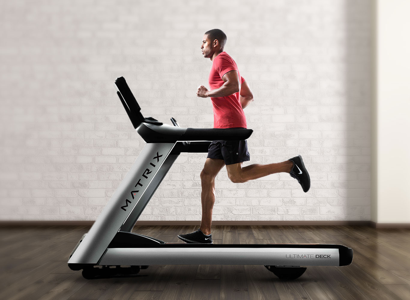Matrix Treadmills on Sale