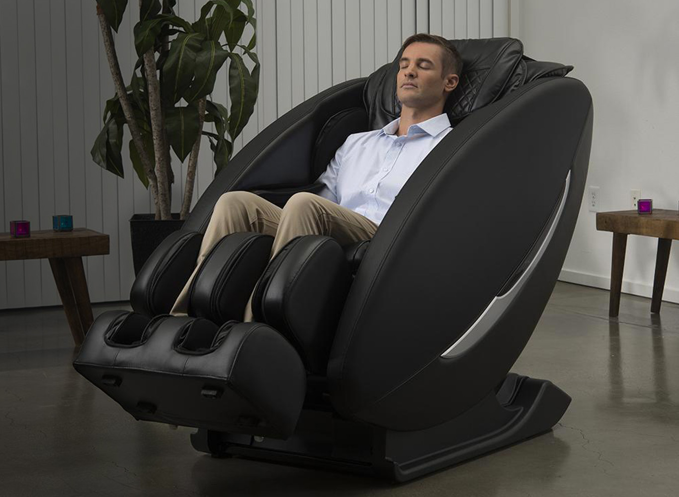 Massage Chairs on Sale