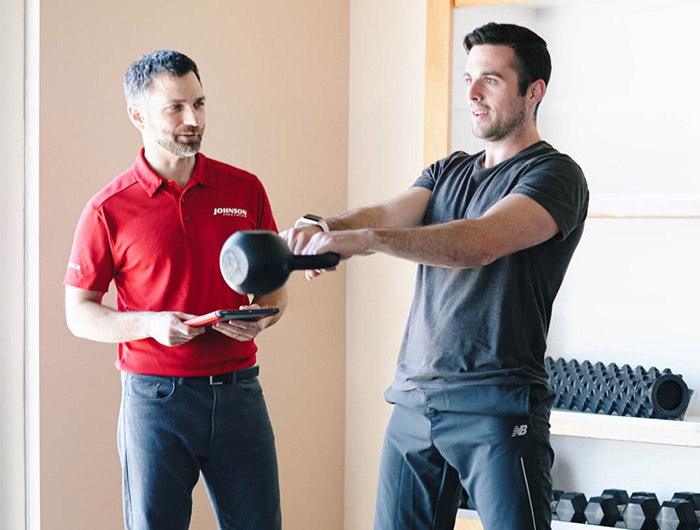 In-Home Fitness Coaching