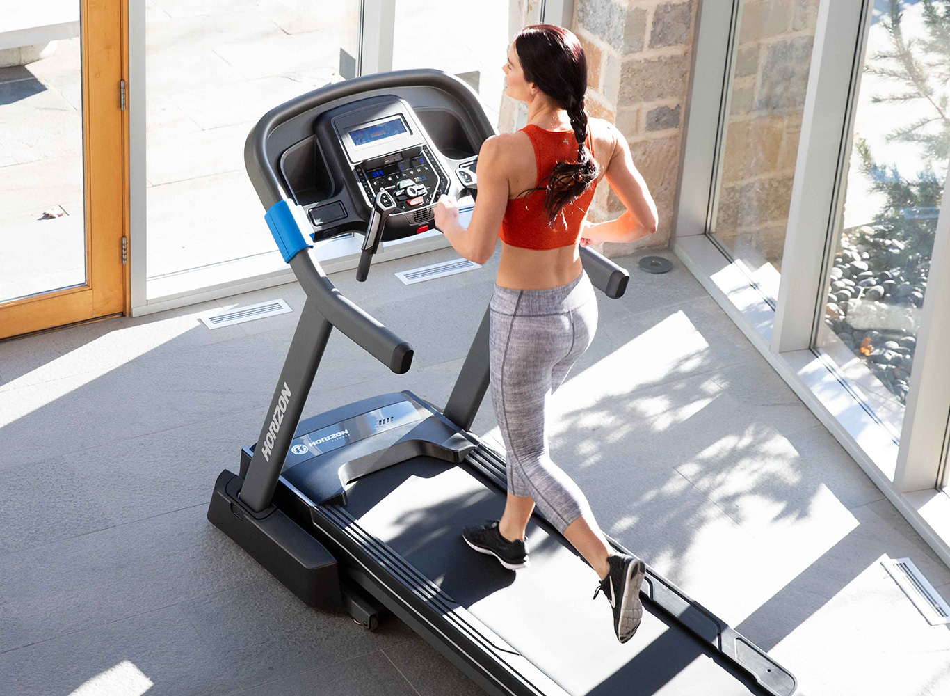 Horizon Cardio Equipment