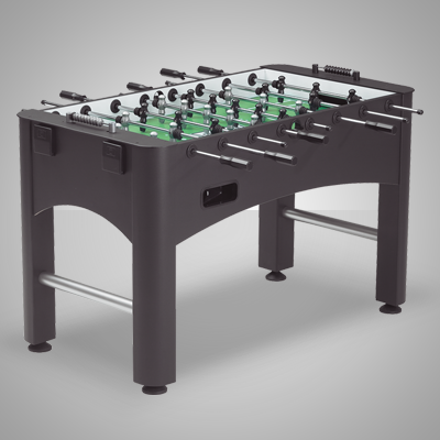 Brunswick Billiards Foosball Table