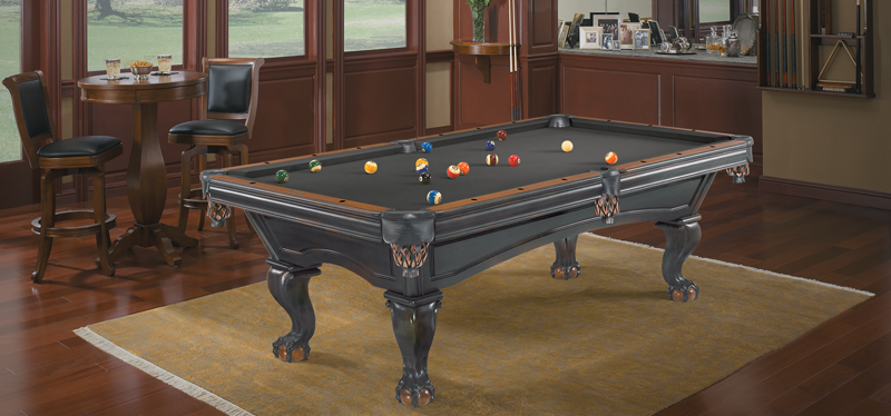 Brunswick Billiards Pool Tables