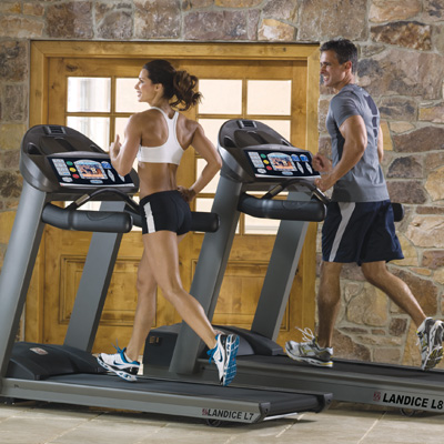 Sale - Landice Treadmills & Elliptimills