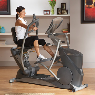 NEW - Octane Seated Ellipticals