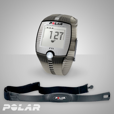 Polar FT1 Heart Rate Watch