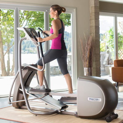 Sale - Precor EFX Crosstrainers