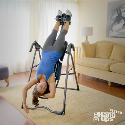 Sale - Teeter EP-560 Inversion Table
