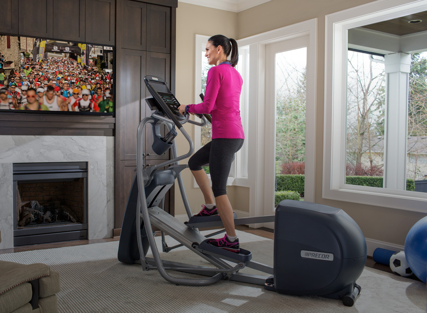 Save on Precor!