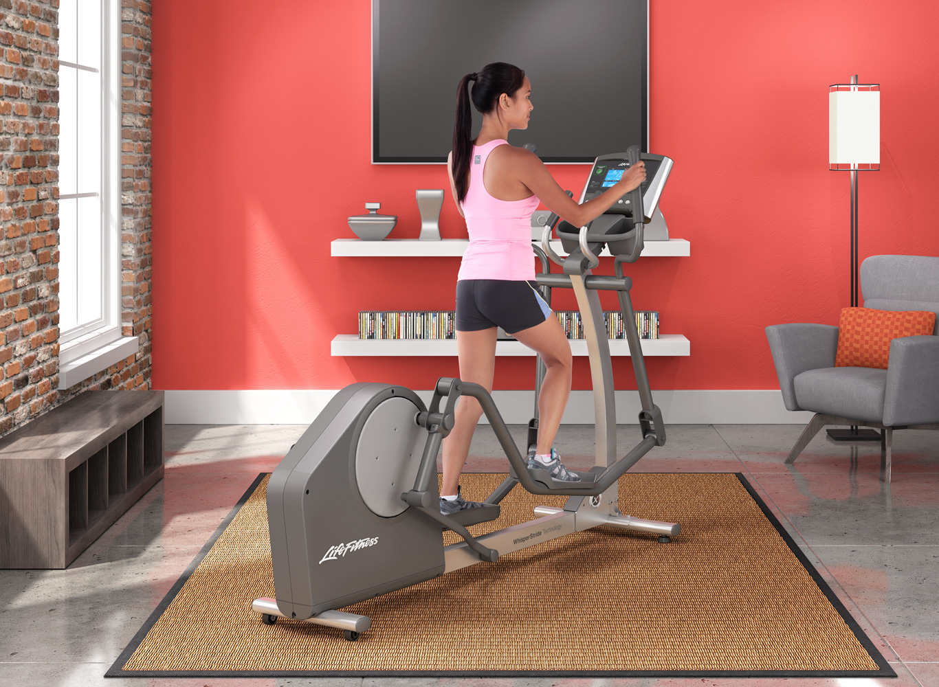 Save up to 25% on Fitness Equipment
