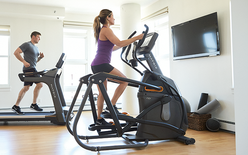 Precor Indoor Cycles