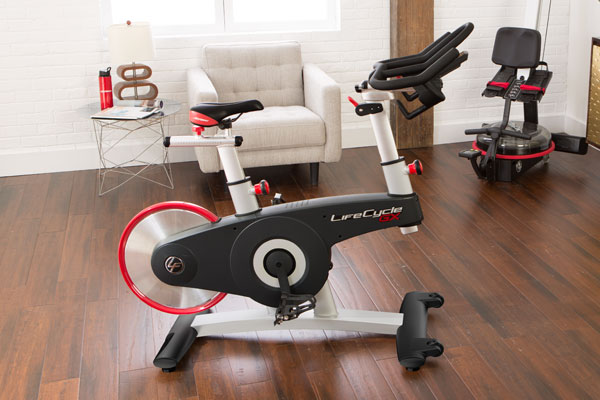 Life Fitness Indoor Cycles
