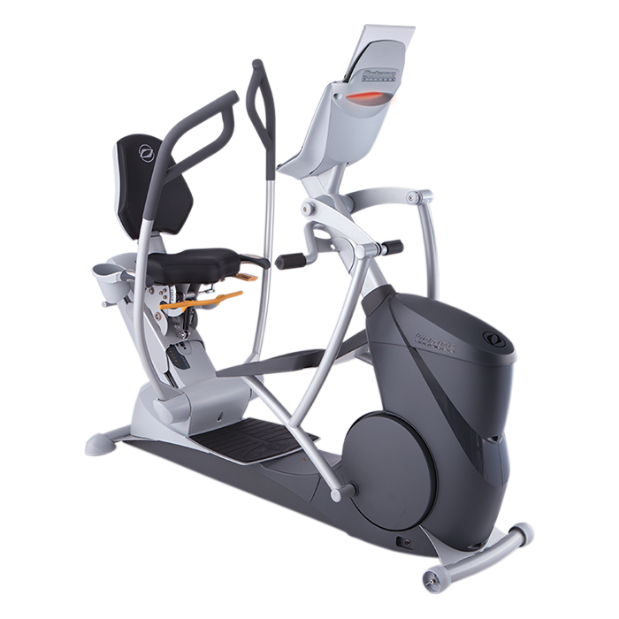 Octane xR6xi Seated Elliptical