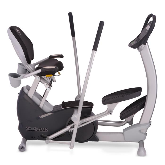 Octane xR4x Seated Elliptical