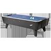 Dynamo ProStyle 7 ft Air Hockey Table