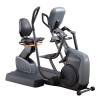 Octane Fitness xR6000s Swivel Seat Elliptical with Standard Console
