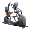 Octane Fitness xR6000 Seated Elliptical with Smart Console