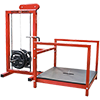 Legend Belt Squat Machine