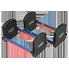 PowerBlock U70 Stage II Kit (40-60 lb Add-on)