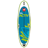 Red Paddle Co 10ft 8in Activ MSL SUP