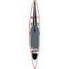 Red Paddle Co 14ft 0in Elite Elite SUP