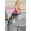 Inflight Fitness Hyper-Back Extension Bench