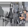 Leg Press Option (4th Stack) - $1,895.00
