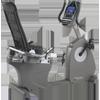 Spirit Fitness XBR95 Recumbent Bike