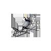 SportsArt Hack Squat A989