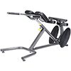 SportsArt 45-degree Back Hyperextension A993