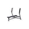 SportsArt Olympic Flat Bench A996