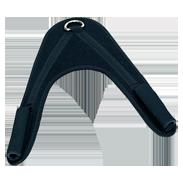 Body-Solid Power Rack - Ab Crunch Harness