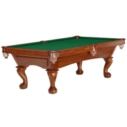 Brunswick Contender Acton 8 ft Pool Table