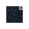 Aktivlok Jayz Blue Flooring - Corner