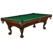 Contender Series 8' Pool Tables