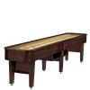 Brunswick Andover 12 ft Shuffleboard Table
