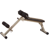Body-Solid Ab Board Hyperextension