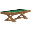 Brunswick Brixton 9 ft Pool Table